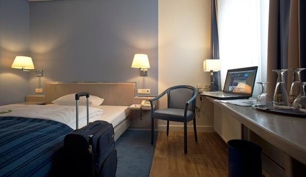 Business Zimmer Dresden