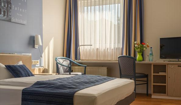 Einzelzimmer Dresden